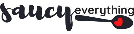 Saucy Everything logo